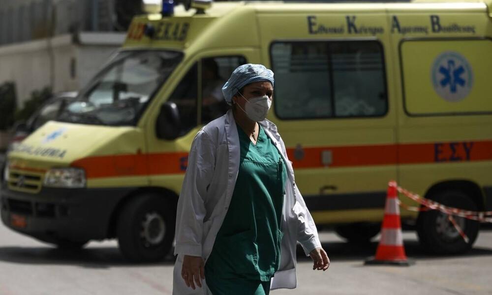 Κορονοϊός: Στους 127 οι νεκροί στη χώρα μας - Δύο ασθενείς υπέκυψαν σε Αθήνα και Αλεξανδρούπολη