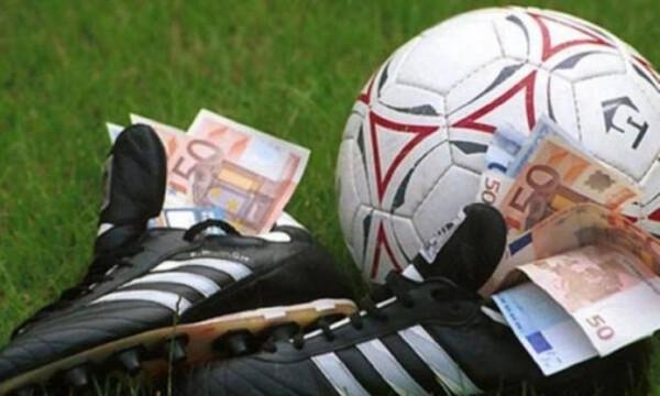 Καταδικάστηκαν παράγοντες και ποδοσφαιριστές για στημένα παιχνίδια