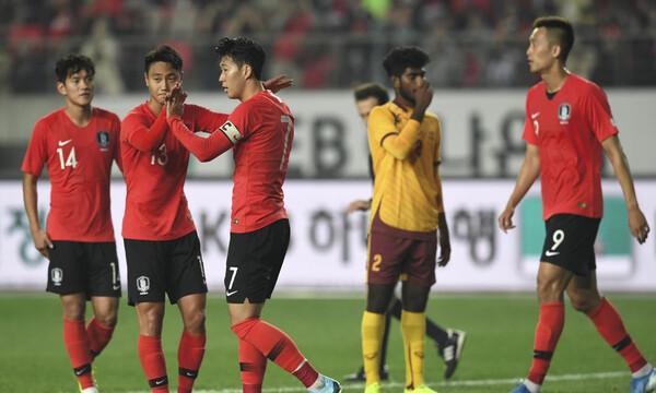 Κορονοϊός: Στις 8 Μαΐου αρχίζει το πρωτάθλημα στη Νότια Κορέα