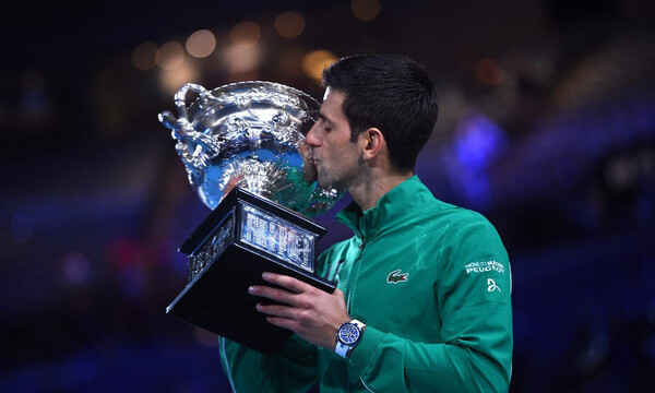 Κορονοϊός: Σε κίνδυνο το Australian Open του 2021