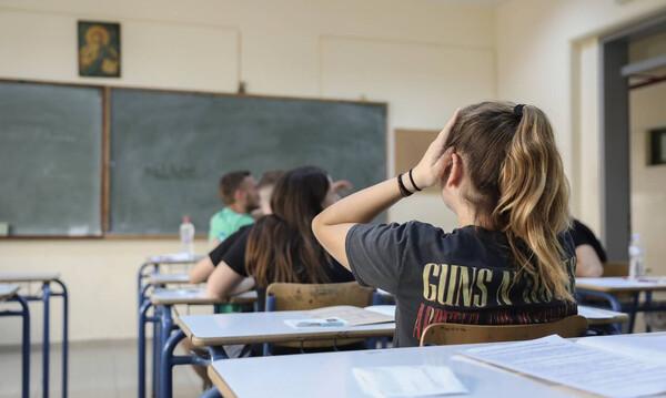 Κορονοϊός - Πανελλαδικές 2020: Με αυτά τα μέτρα προστασίας θα γίνουν οι εξετάσεις