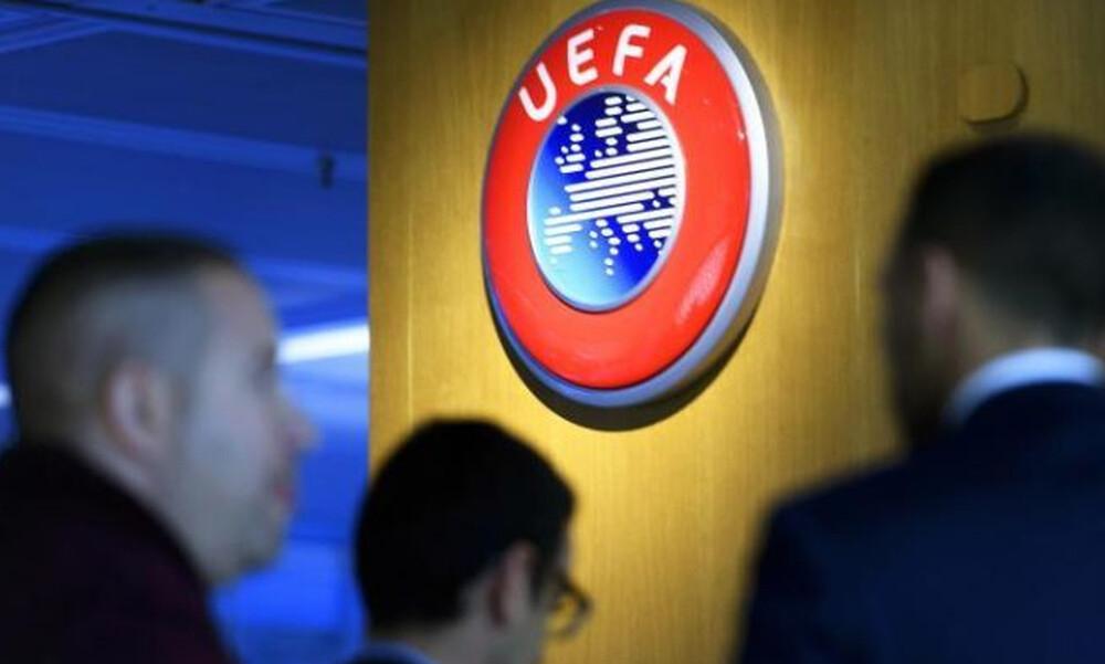 Ζητά μίνι... πρωταθλήματα για τα ευρωπαϊκά εισιτήρια η UEFA