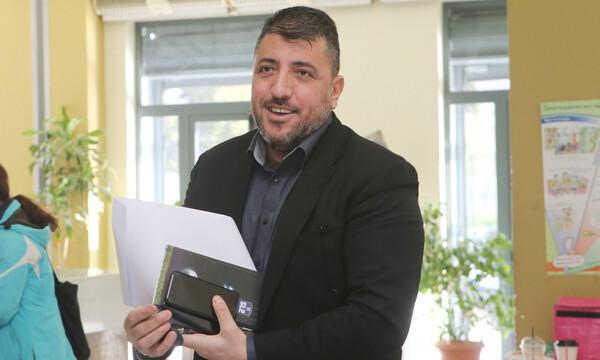 Λεουτσάκος: «Είναι δύσκολο να ξεκινήσουμε – Ανοιχτό για αναδιάρθρωση»