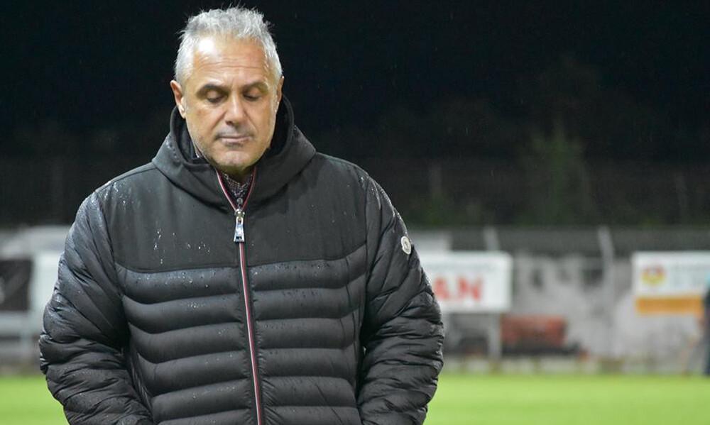 Βοσνιάδης: «Πιστεύω ότι θα δοθεί μεγάλη μάχη για το εάν ακυρωθεί το πρωτάθλημα»