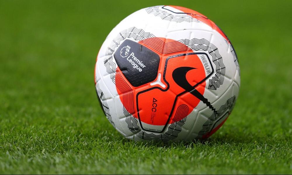 Κορονοϊός: Το σχέδιο επανέναρξης της Premier League