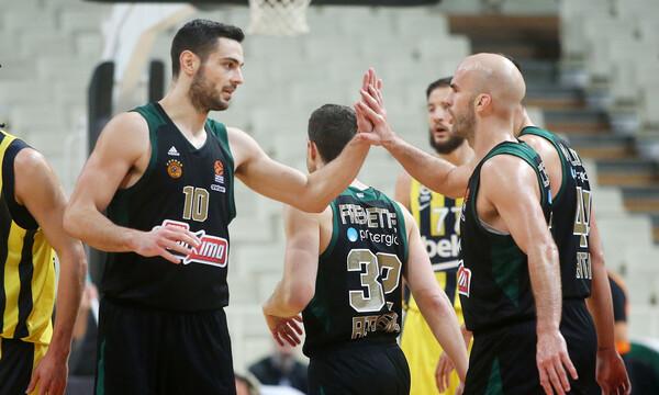 Οι κορυφαίες εμφανίσεις Ελλήνων παικτών στην Ευρωλίγκα (vids&pics)