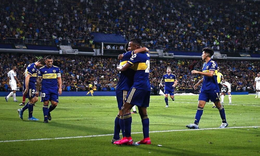 Κορονοϊός: Οριστική διακοπή πρωταθλήματος και στην Αργεντινή