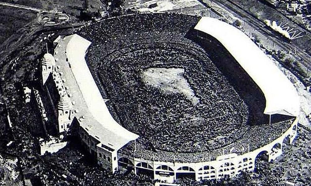 Σαν σήμερα τα εγκαίνια του ιστορικού σταδίου Wembley (photos+video)