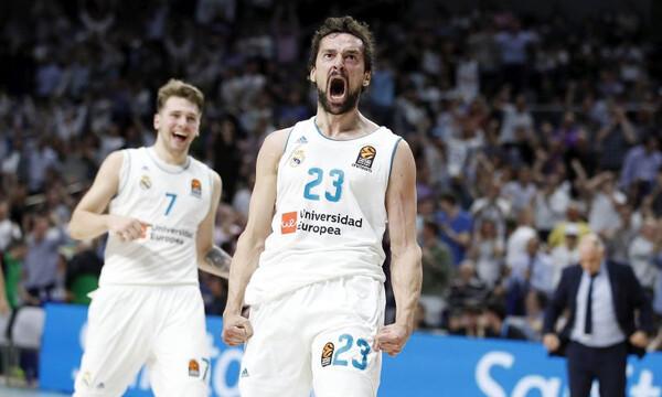 Euroleague: Στην ομάδα της δεκαετίας και ο Σέρχιο Γιούλ (video+photos)