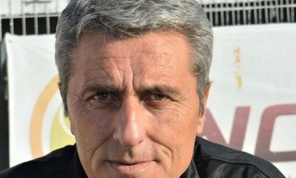 Βασιλακάκης: «Τα πρωταθλήματα πρέπει να τελειώνουν»