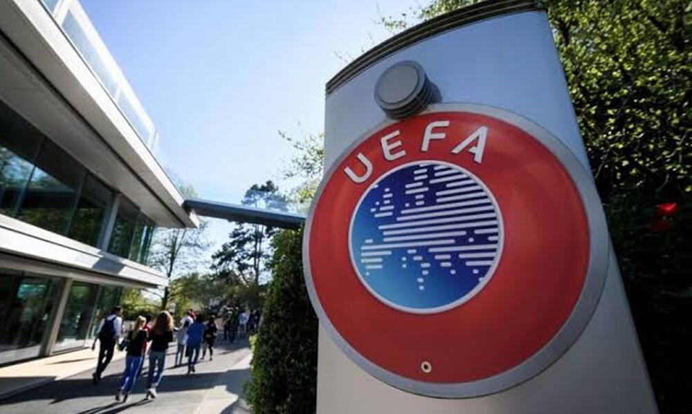 Κορονοϊός: Πιέζει η UEFA, νέα προθεσμία για ολοκλήρωση της σεζόν