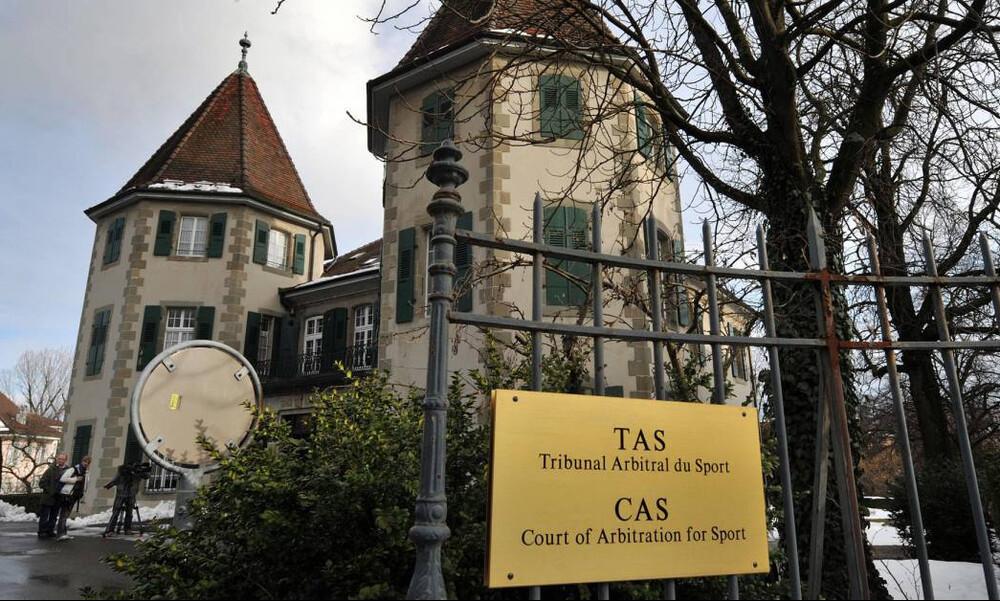 Ολυμπιακός: Προσφυγή στο CAS για υποβιβασμό του ΠΑΟΚ και της Ξάνθης
