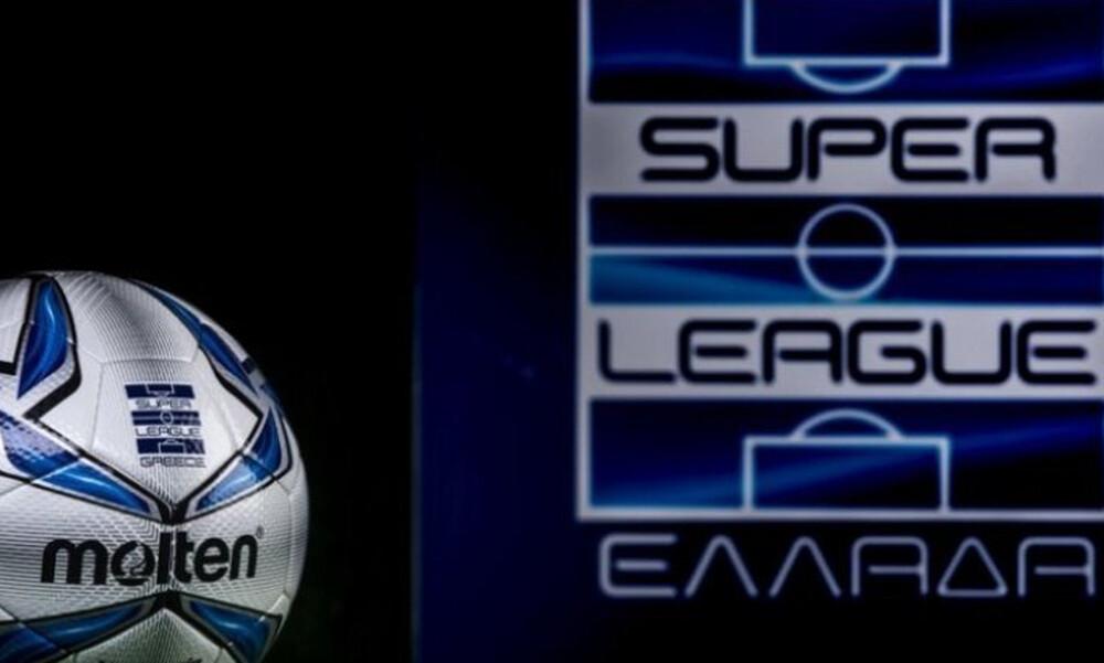 Super League: Στην αναμονή για τις τελικές αποφάσεις  - Αίτημα για άνοιγμα προπονητικών κέντρων
