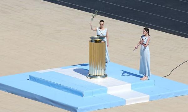 «Δεν θα γίνουν Ολυμπιακοί Αγώνες αν υπάρχει ακόμα πανδημία»
