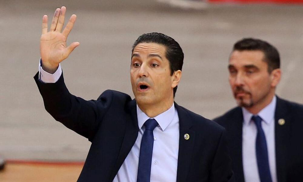 Σφαιρόπουλος: «Βιώνουμε δύσκολες καταστάσεις» (video)