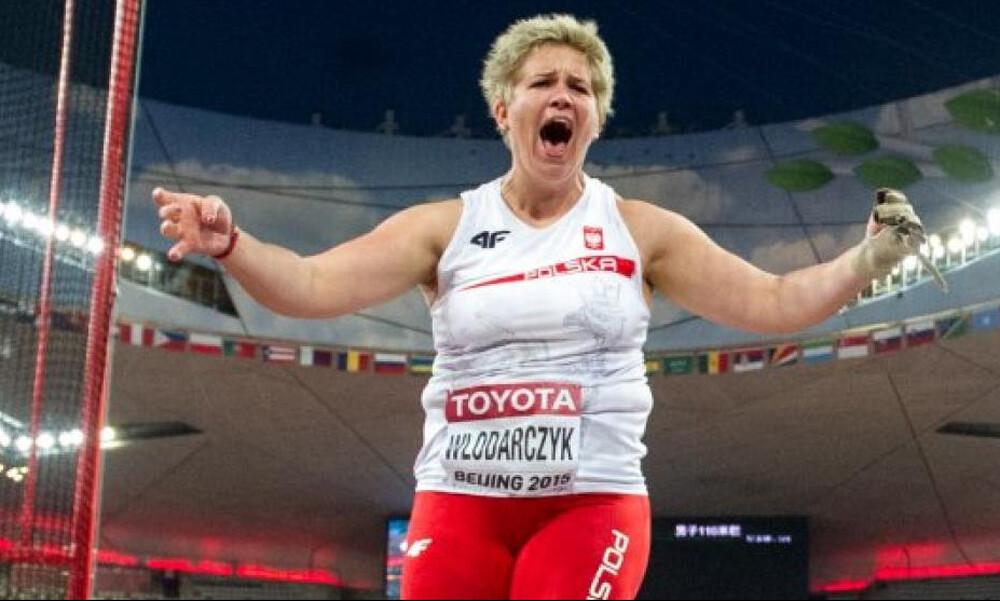 Η Βλόνταρτσικ στοχεύει σε τρίτο Ολυμπιακό τίτλο