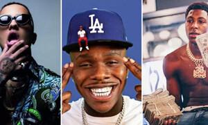 Light: Εκρηκτική συνεργασία με τους rappers παγκοσμίου φήμης Dababy και NBA YoungBoy
