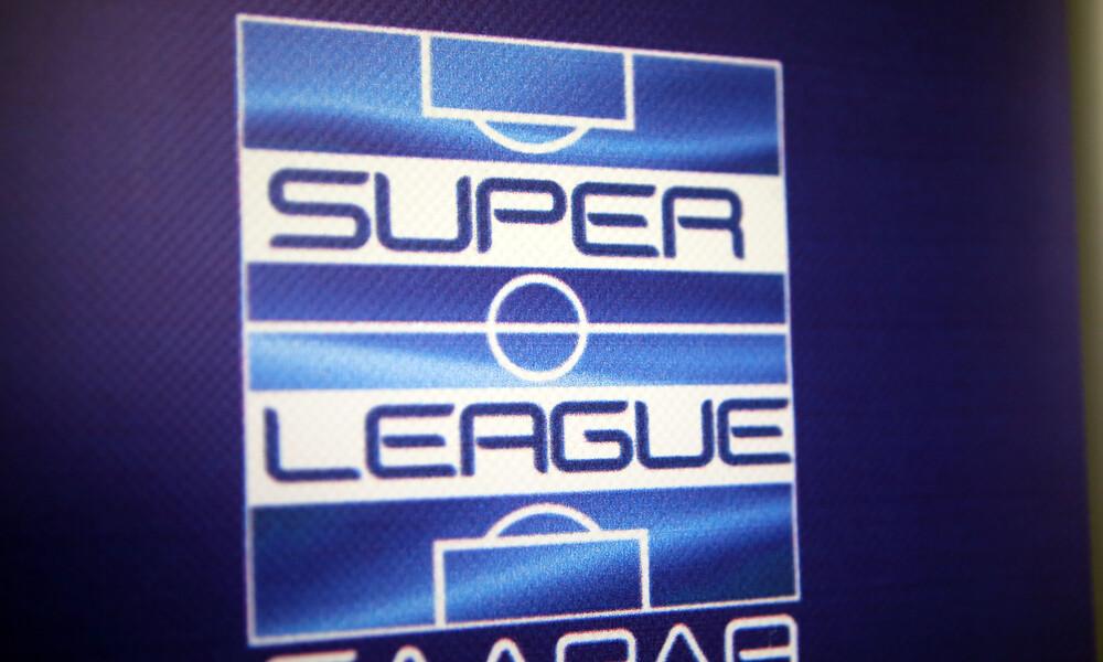 Super League: Η πρόθεση επανέναρξης, τα τηλεοπτικά και το αίτημα προς την κυβέρνηση