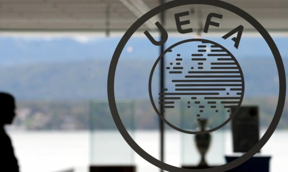 Ιατρική Επιτροπή UEFA: «Μπορεί να προγραμματιστεί η επανεκκίνηση των αγώνων»