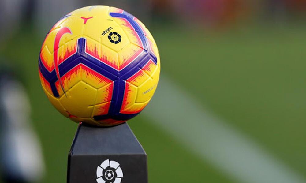 Κορονοϊός: Πλάνο επιστροφής από Δευτέρα η La Liga