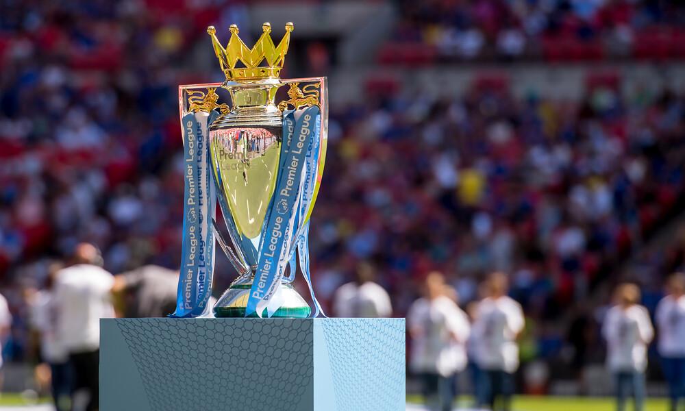 Κορονοϊός: Το πλάνο επανεκκίνησης της Premier League
