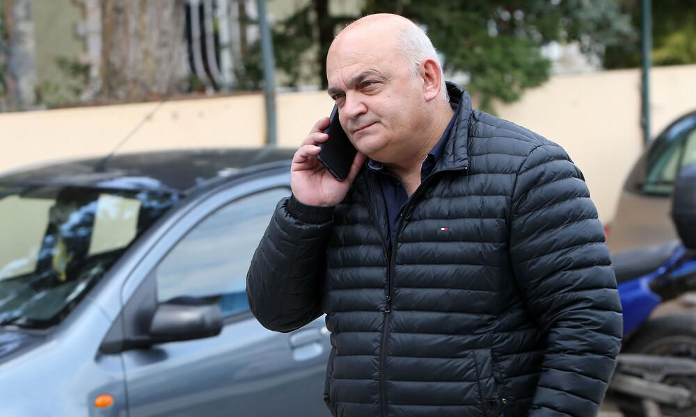 Μπελεβώνης: «Κάποιοι στην Ελλάδα δεν έχουν τιμωρηθεί ακόμα και με αποδείξεις»
