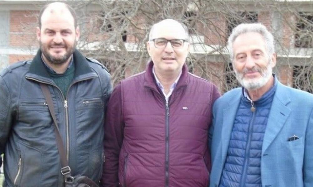 Θανόπουλος: «Όλα θα εξαρτηθούν από την αναδιάρθρωση στις πιο πάνω κατηγορίες»