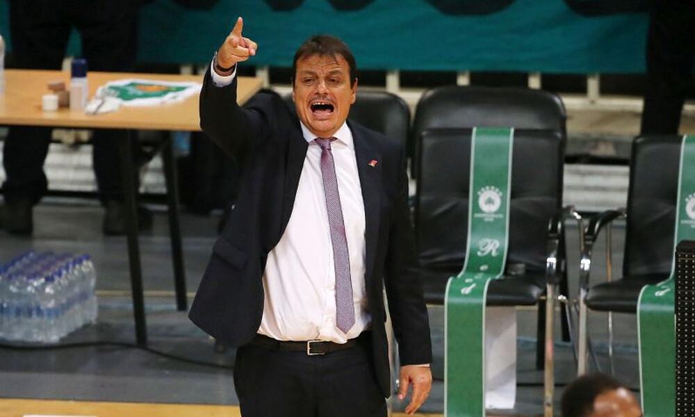 Αταμάν: «Πρέπει να γίνει salary cap στην Euroleague»