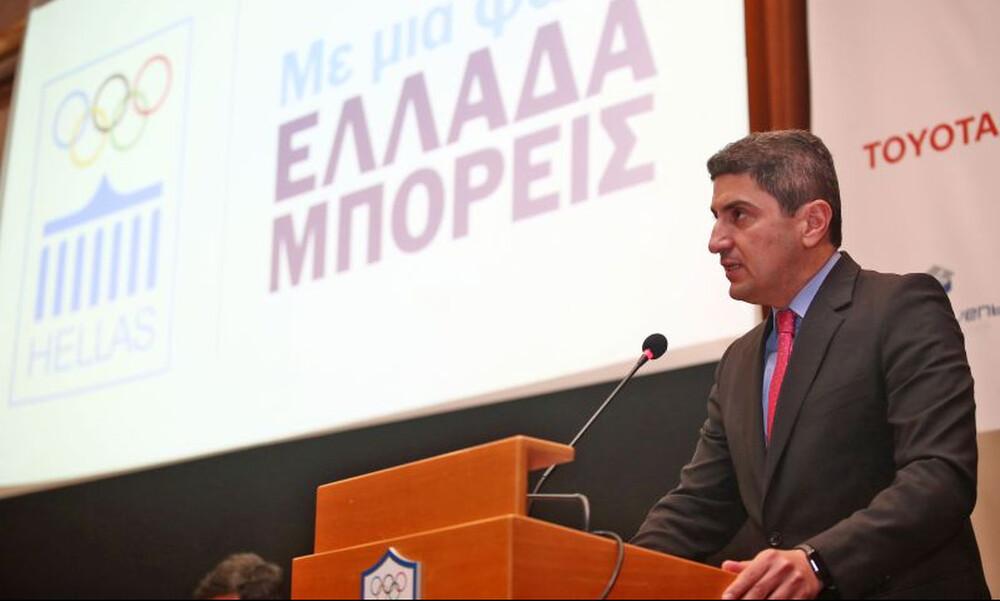 Αυγενάκης: «Προπονήσεις στη Super League από τις 5 Μαΐου»