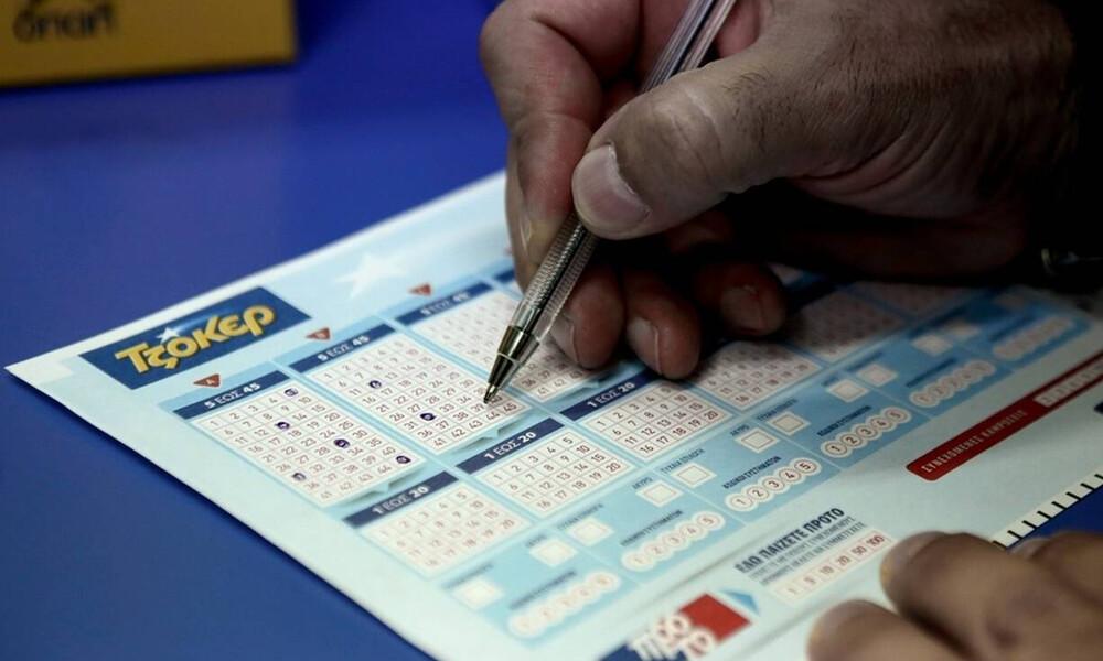 Κλήρωση Τζόκερ (30/4/2020): Οι αριθμοί που κερδίζουν τα 3.888.888 ευρώ