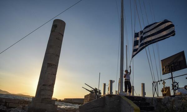 Θρήνος στην ελληνική ιστιοπλοΐα! Πέθανε Έλληνας Ολυμπιονίκης