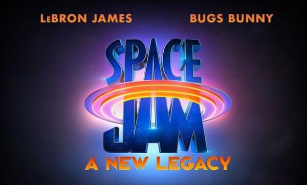 Έρχεται το 2021 το Space Jam 2 με ονόματα έκπληξη από το ΝΒΑ (video)