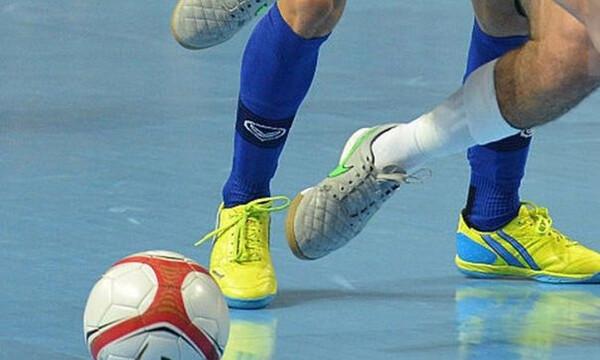 Ποδόσφαιρο σάλας: Αποφασίζουν την Τετάρτη για το Πρωτάθλημα
