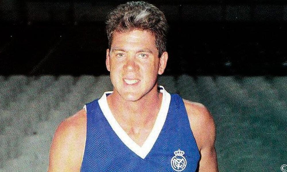 Θρήνος στο μπάσκετ: «Εφυγε» από τη ζωή ο Μαρκ ΜακΝαμάρα (photos)