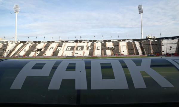 ΠΑΟΚ: Στέλνει φάκελο χιλίων σελίδων στο CAS, πάει στην UEFA για Ολυμπιακό