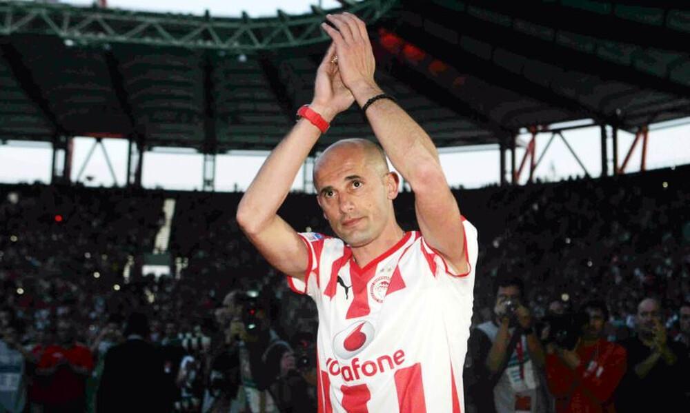 Θυμήθηκε τον τελευταίο αγώνα της καριέρας του ο Τζόρτζεβιτς (photo+video)