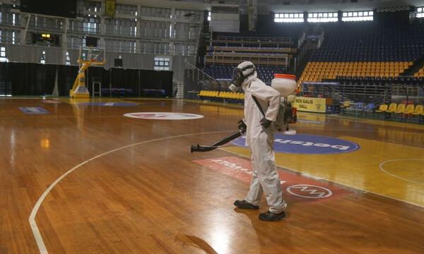Κορονοϊός: Τα πιο επικίνδυνα και τα πιο ακίνδυνα αθλήματα