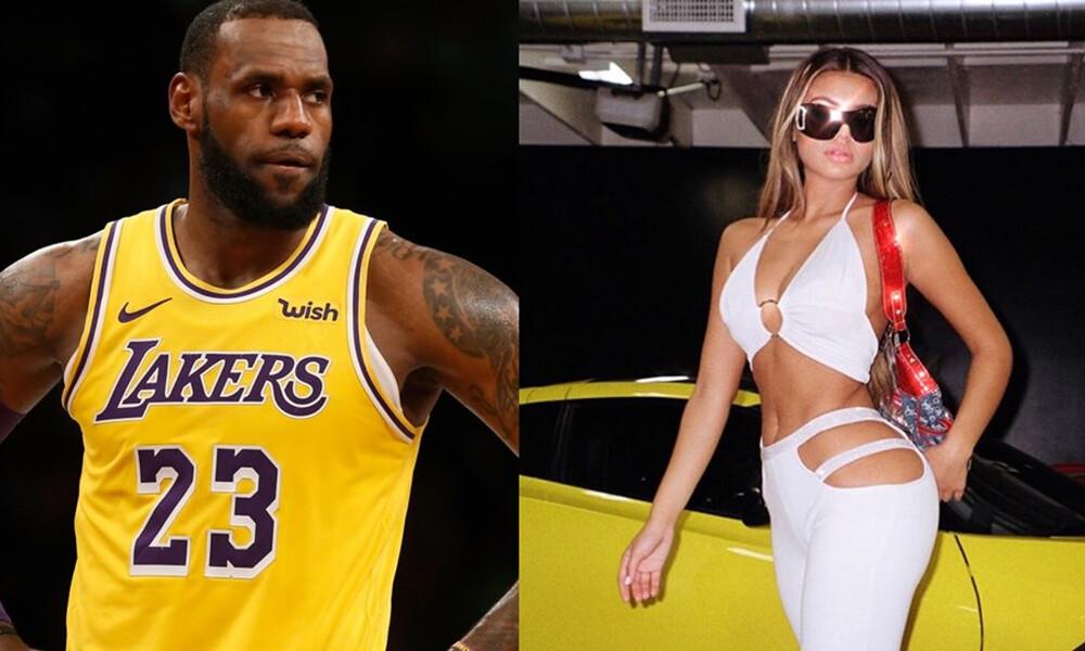 Έσκασε «βόμβα» στο NBA: «Ροζ» σκάνδαλο με ΛεΜπρόν Τζέιμς εν μέσω κορονοϊού (photos)