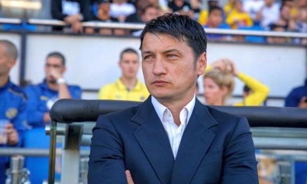 Αποχωρεί ο Ίβιτς! Ψάχνει νέα πρόκληση στην καριέρα του