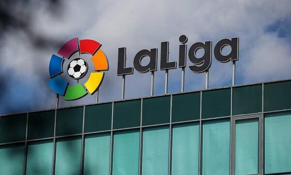 Κορονοϊός: Σε κόντρα La Liga με Έιμπαρ