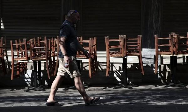 Πότε ανοίγουν καφέ και εστιατόρια: Πώς θα λειτουργήσουν - Το σχέδιο για τραπέζια ακόμα και στο δρόμο