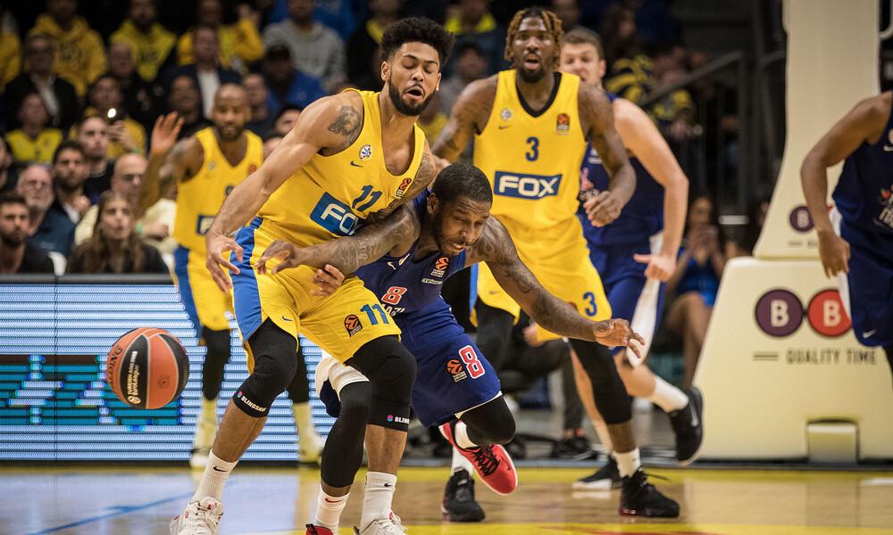 Κορονοϊός: «Τελειώνουν» το πρωτάθλημα μπάσκετ στο Ισραήλ