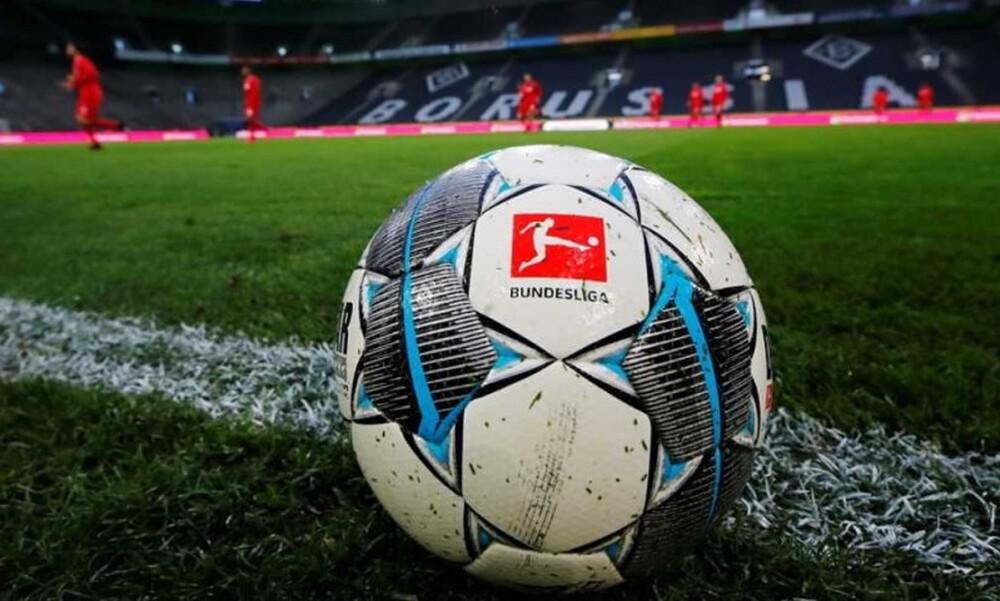 Κορονοϊός: Η Bundesliga επιστρέφει παρά τα κρούσματα