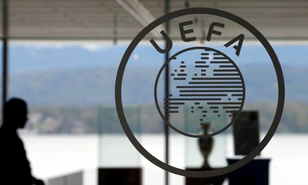 Επιμένει η UEFA: Το νέο μήνυμα επανέναρξης και το πλάνο για το Champions League