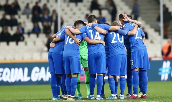 Εθνική ομάδα: Το μεγάλο «ευχαριστώ» των διεθνών (video)