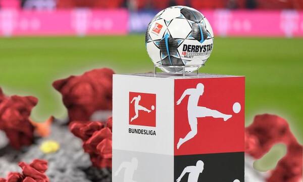 Bundesliga: Σέντρα με… ντέρμπι στις 16 Μαΐου