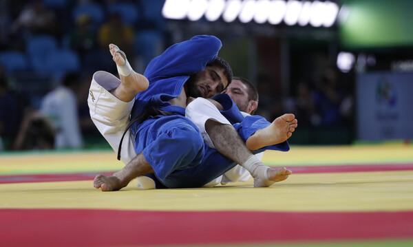 Θρήνος στο ελληνικό τζούντο: «Έφυγε» νεαρός αθλητής (photos)