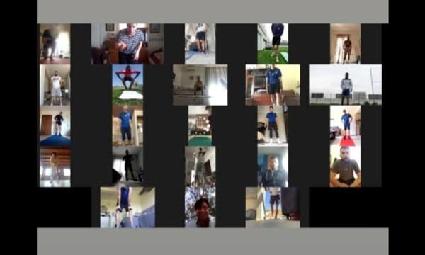 Χανιά: Διαδικτυακών προπονήσεων προπονήσεων