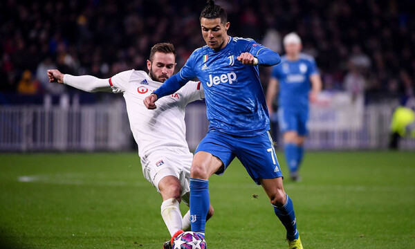 Champions League: Αποκάλυψη Ολάς για τη ρεβάνς του Λιόν-Γιουβέντους