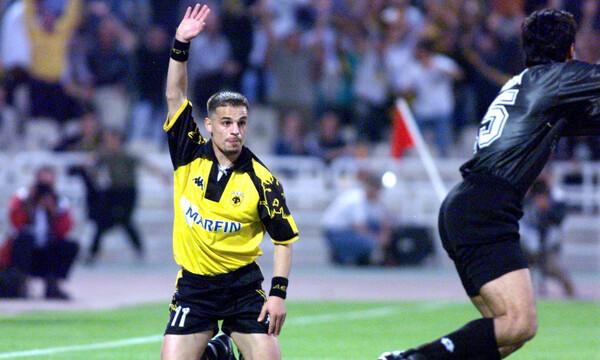 ΑΕΚ-Ιωνικός 3-0: Ο τελικός Κυπέλλου… ήθους με το fair play του Ντέμη (photos+videos)